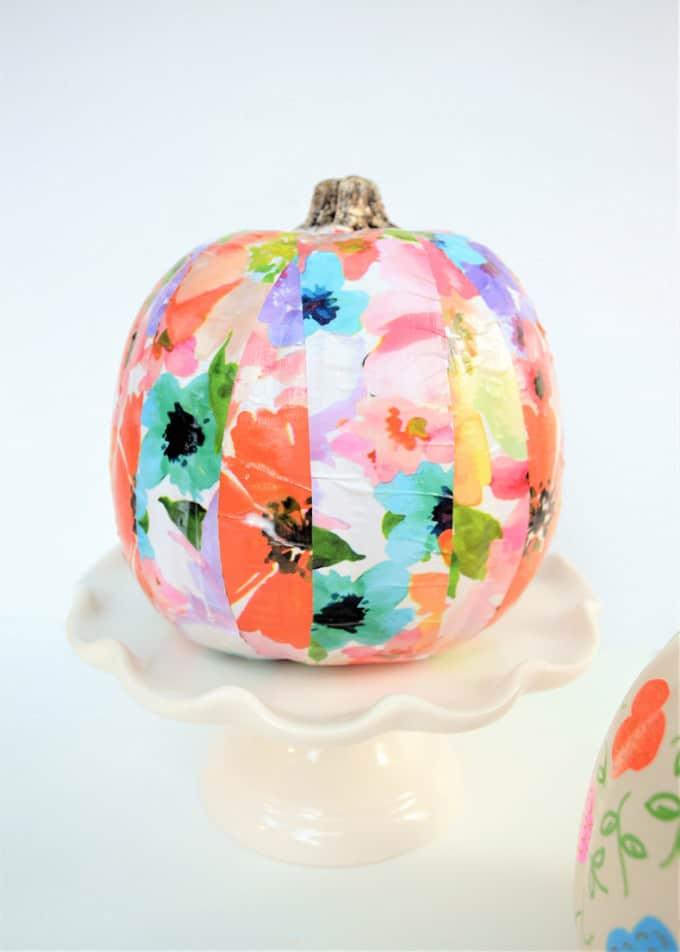 pumpkin decorating ideas 6