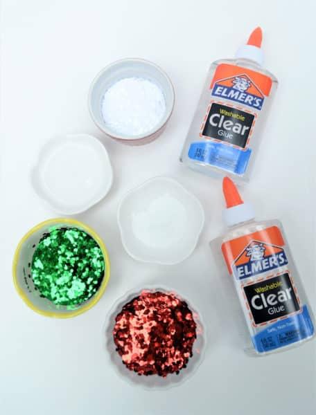 Glitter Slimes 3