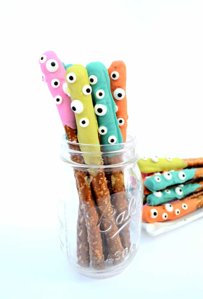dipped pretzels recipe 4