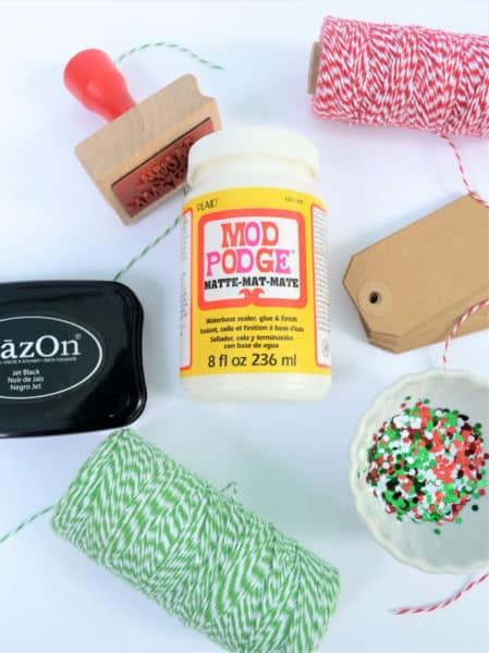 confetti gift tags 1