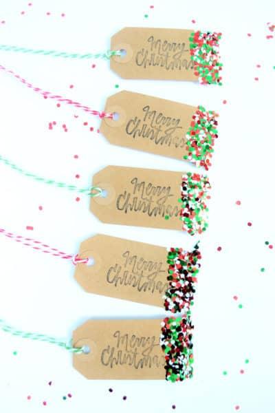 confetti gift tags 4