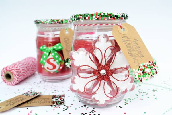 decorate candles 8