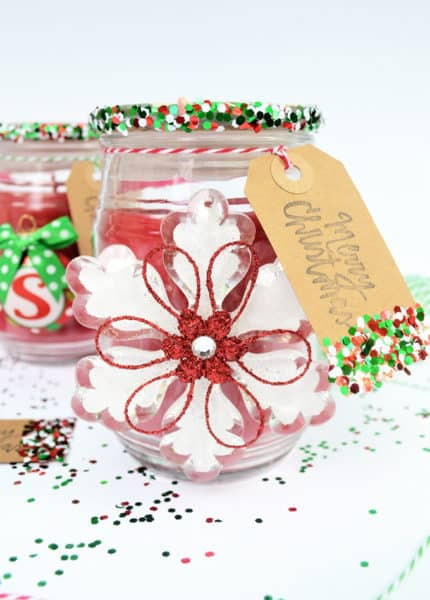 decorate candles 9