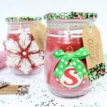 decorate candles 3