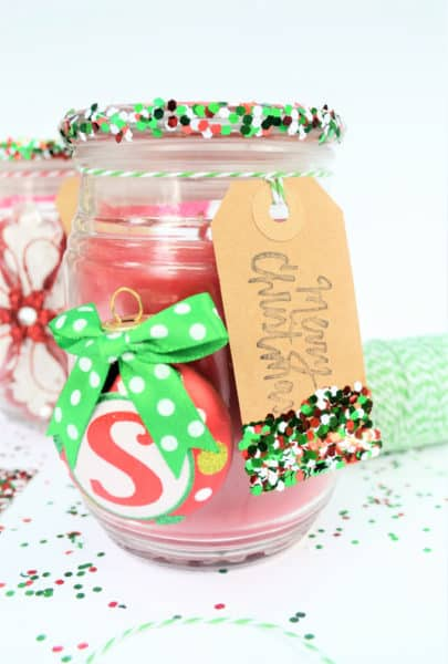 decorate candles 2