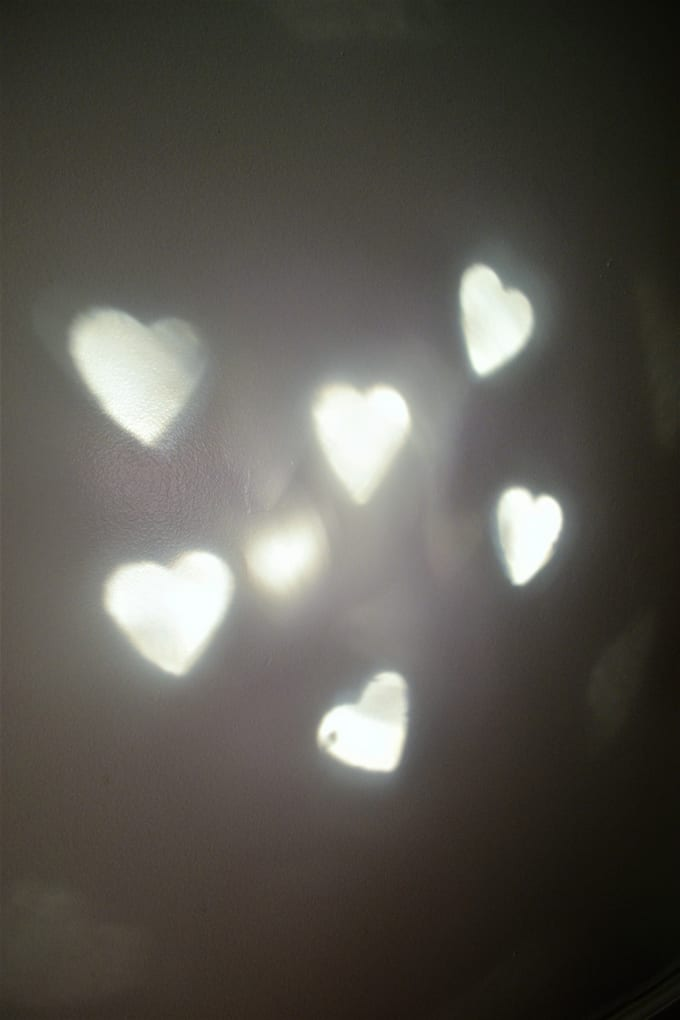 flashlight silhouette activity 10