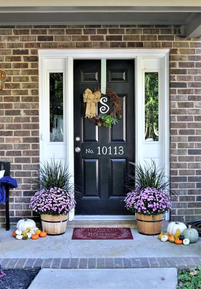 porch decor ideas lowes 11