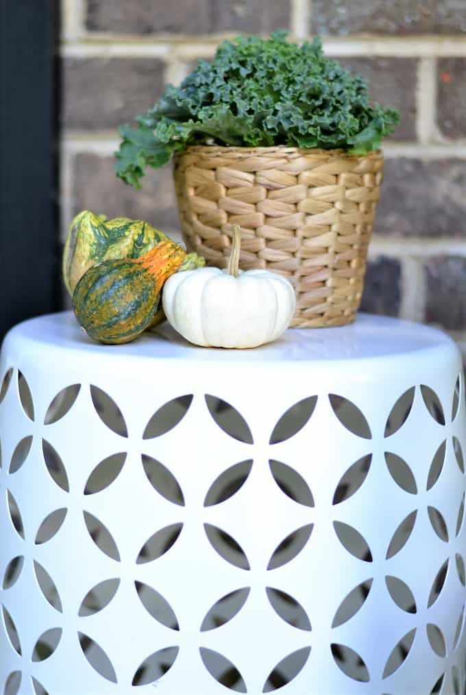 porch decor ideas lowes 2