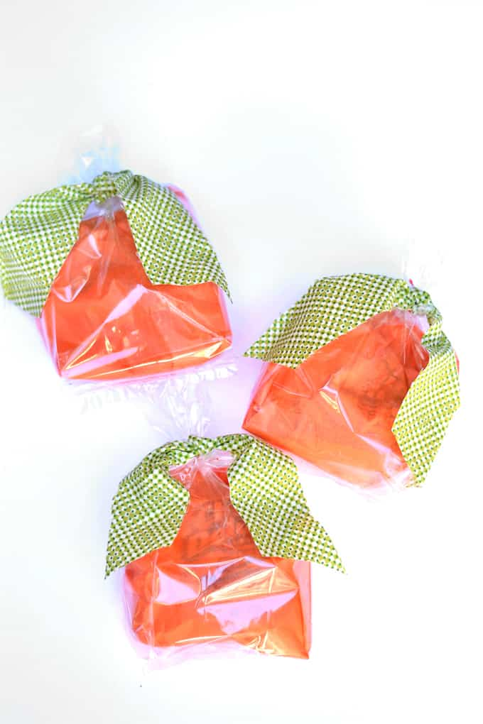 halloween Treat Bags 5