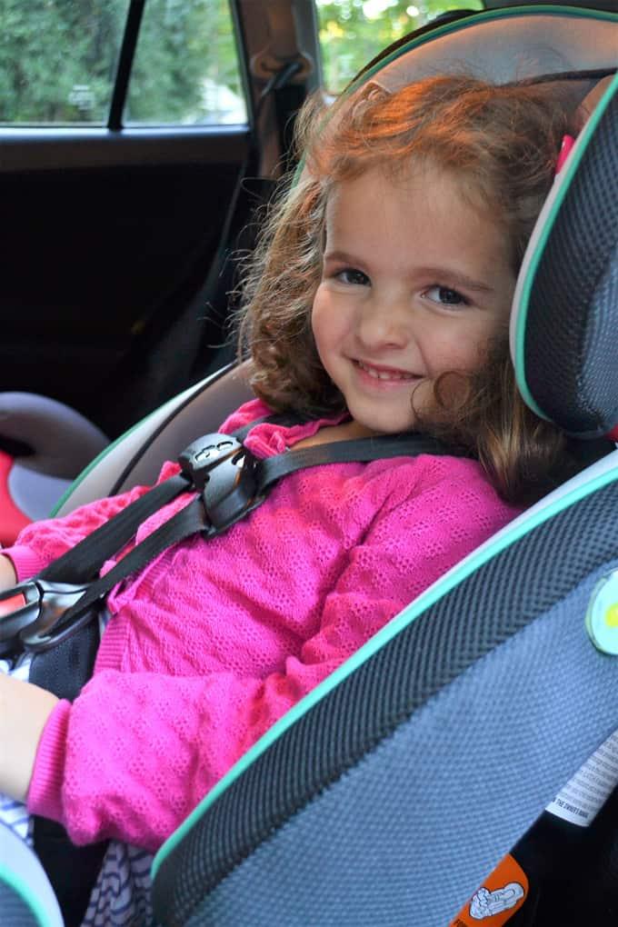 Graco Car Seats At Walmart
