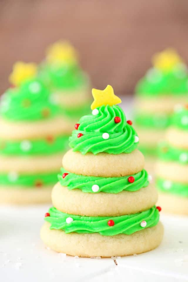 christmas cookie ideas