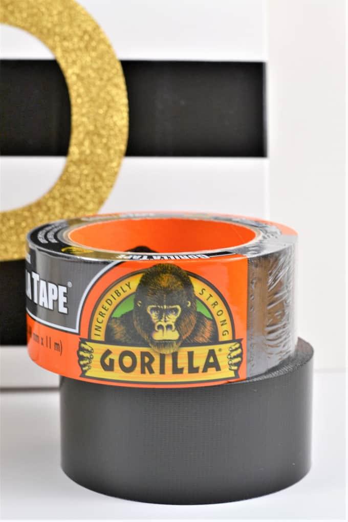 gorilla tape 1