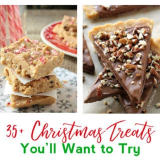 35+ Christmas Treats You'll Want to Make Right This Minute