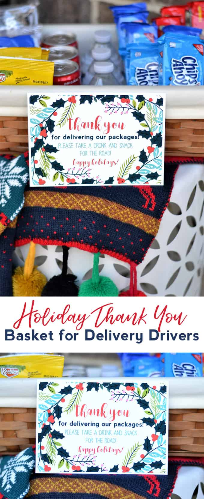 thank you delivery drivers 6