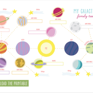 7 Free Family Tree Printables