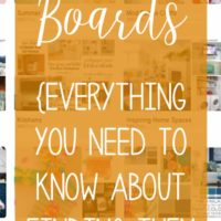 Pinterest Group Boards {What You Need to Know + 3 Things Big Bloggers Won't Tell You}