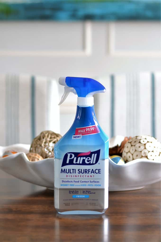 purell multi surface cleaner 5