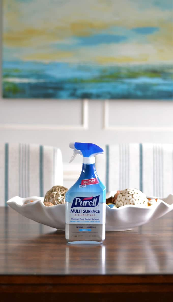 purell multi surface cleaner 4