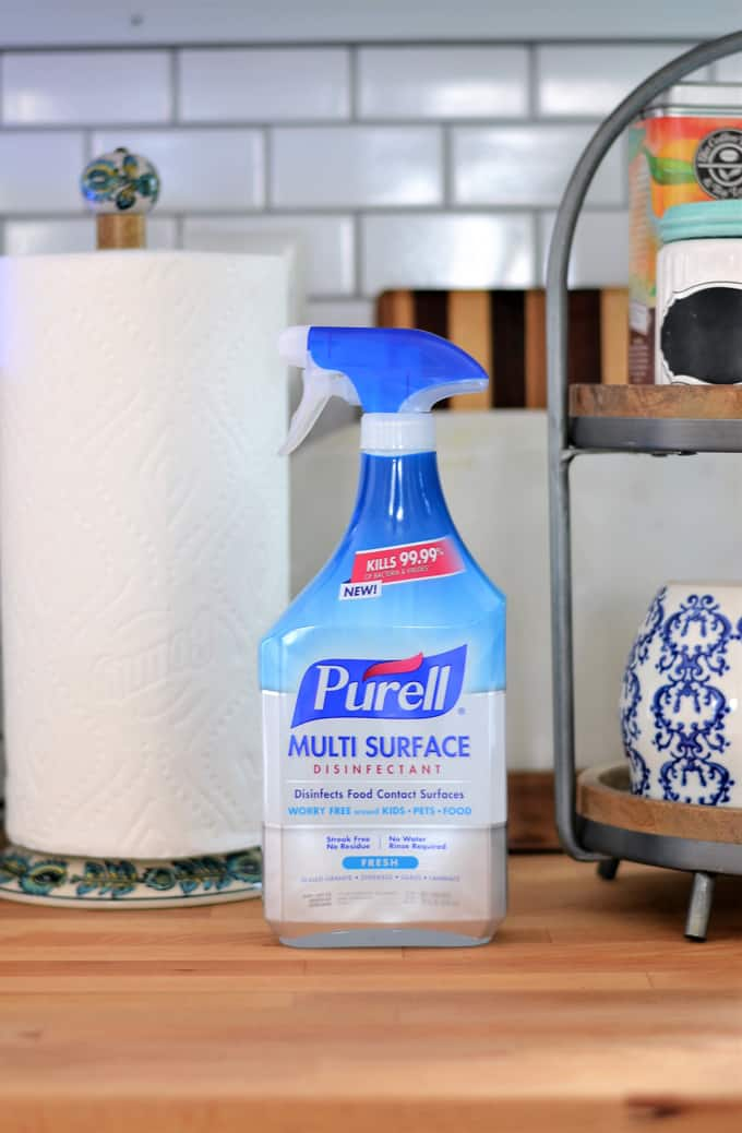 purell multi surface cleaner 3