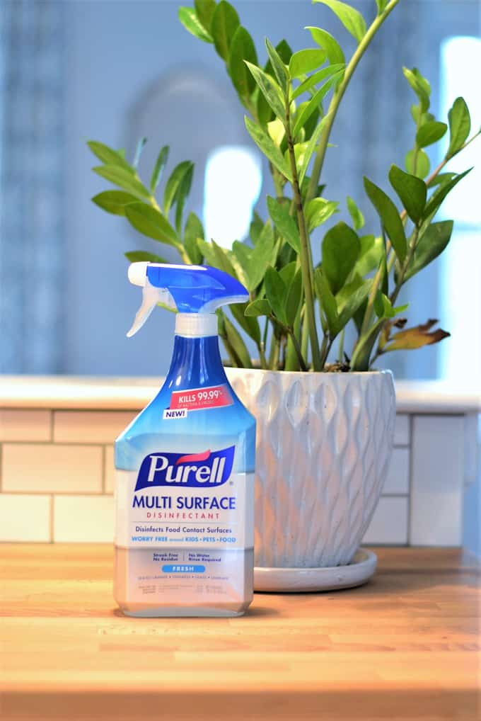 purell multi surface cleaner 1