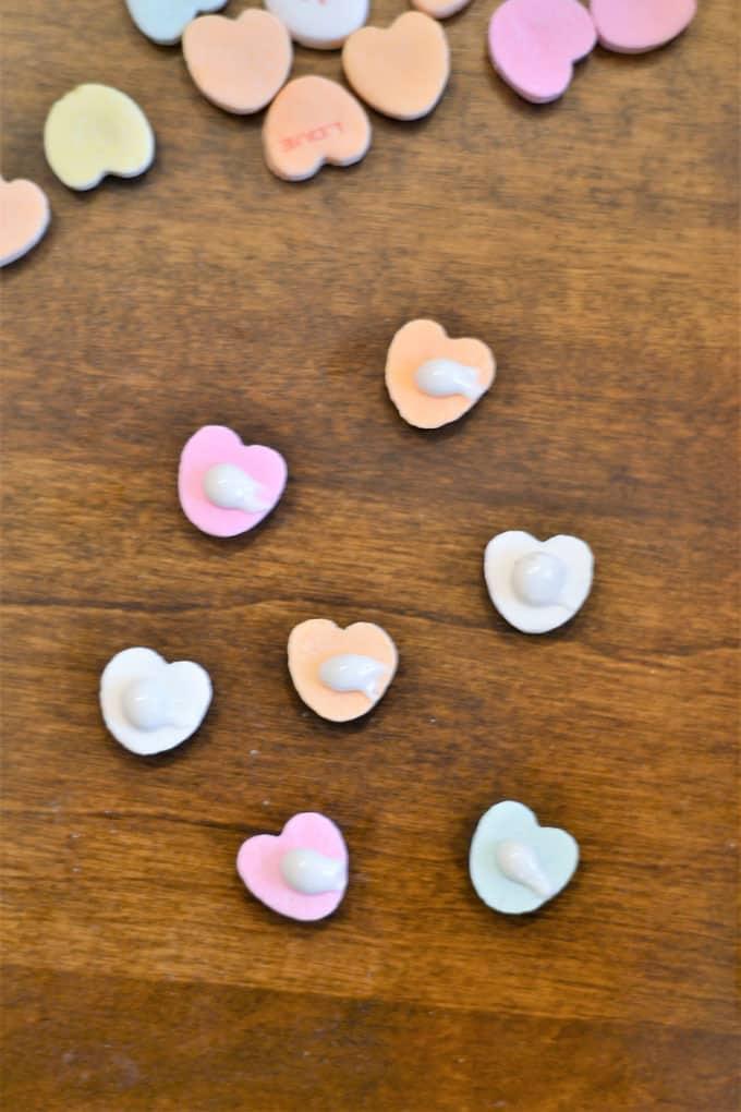 conversation hearts valentine 5