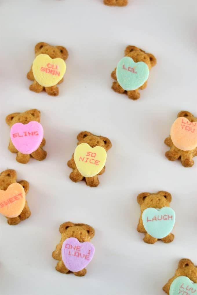 conversation hearts valentine 2
