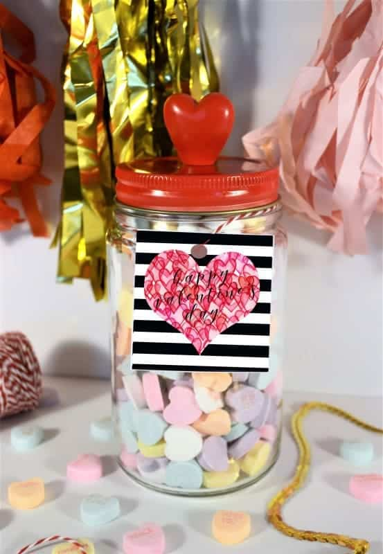 Valentine's Decorations 3