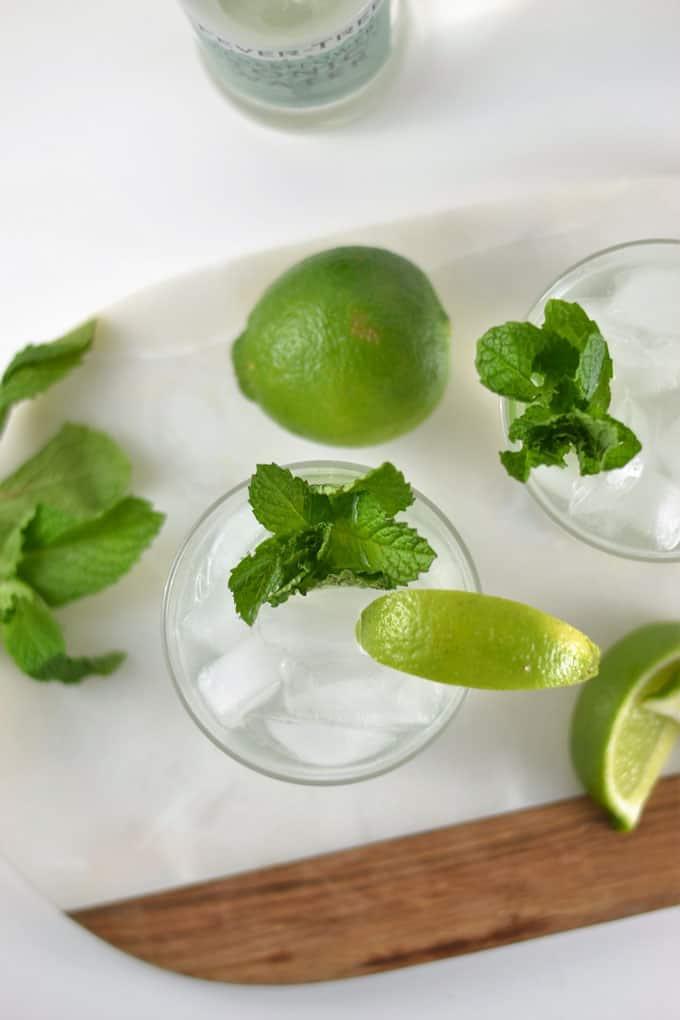 cucumber vodka drink 5