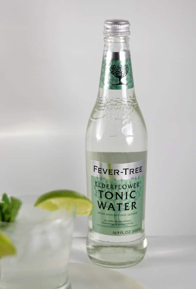 cucumber vodka drink 3