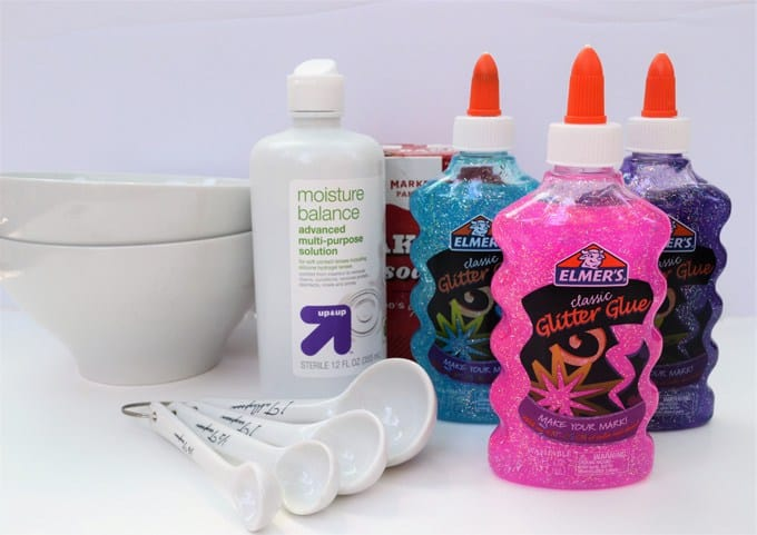 elmers glue slime ingredients