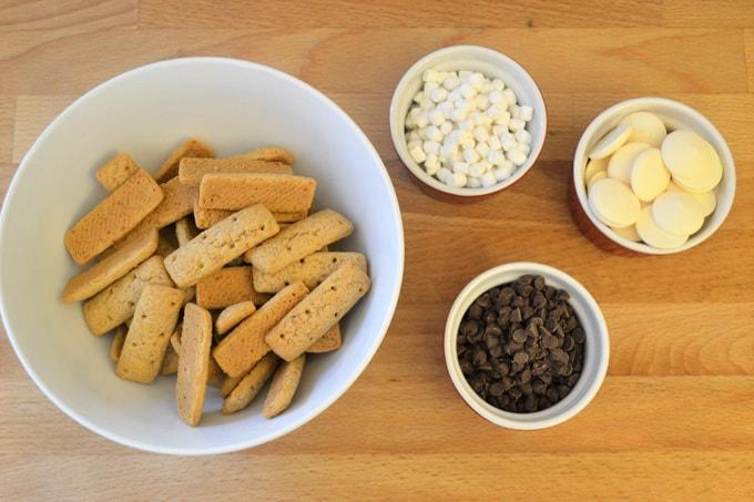 s'mores dessert recipe 2