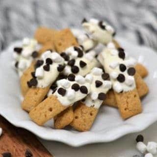 s'mores dessert 2