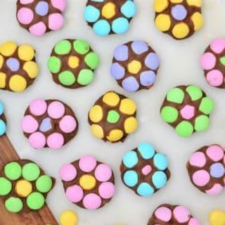 pretzel candy 5
