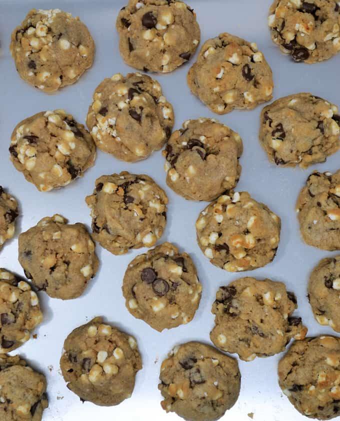 smores cookies recipe 2
