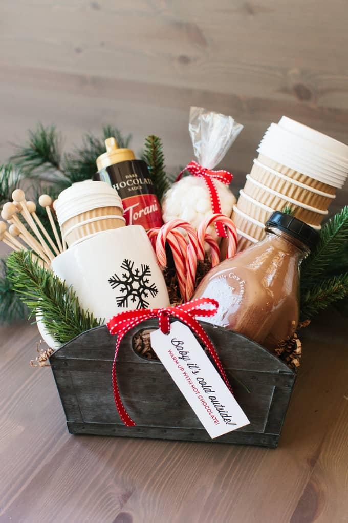 gift basket ideas 5