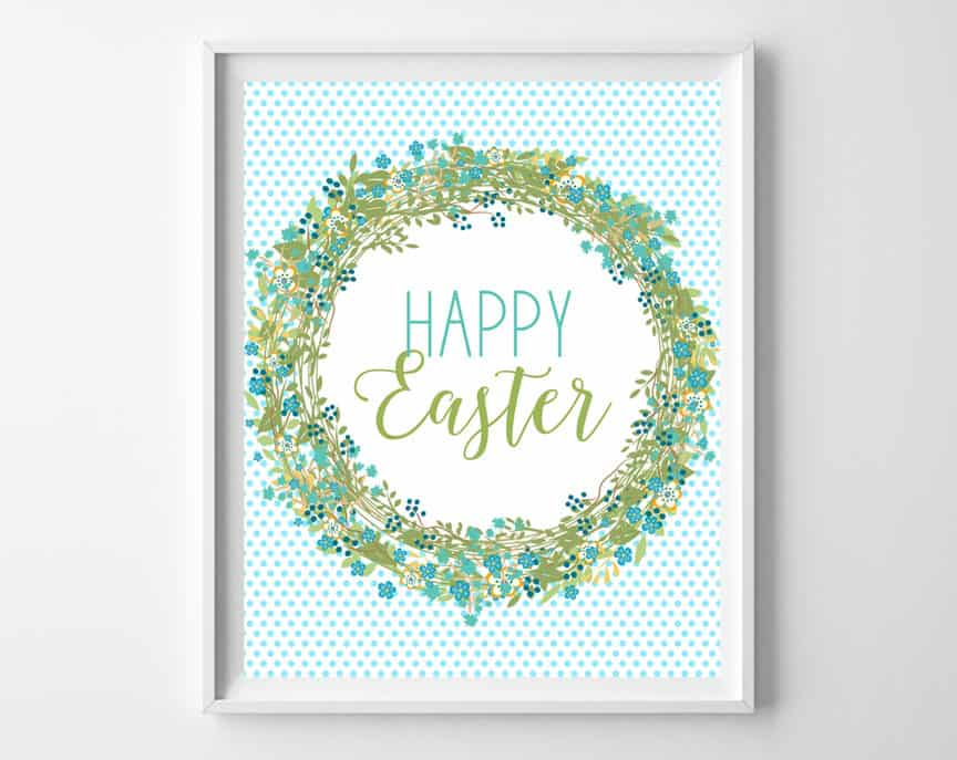 easter printable art 1
