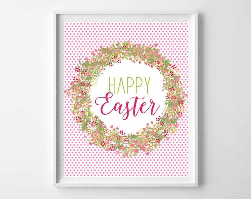 easter printable art 2