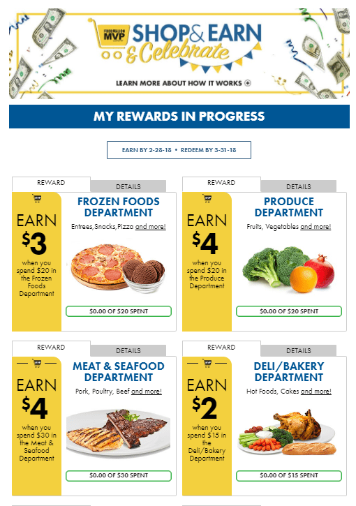 food lion savings