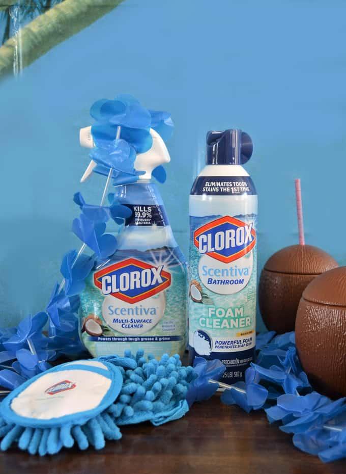 clorox products