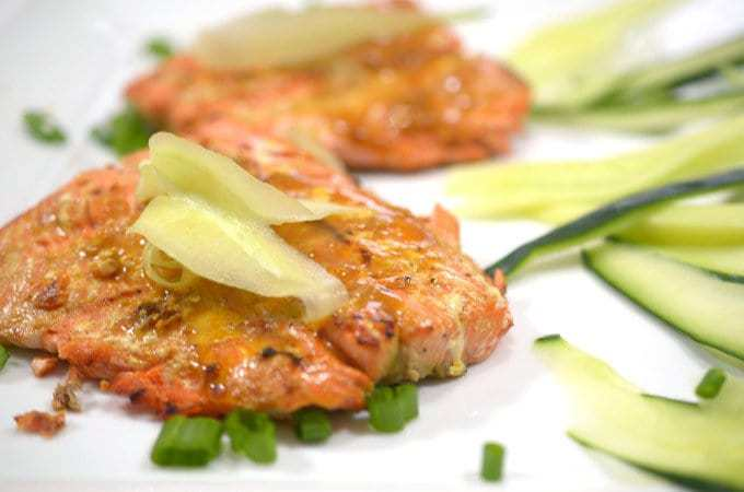 salmon recipes 7