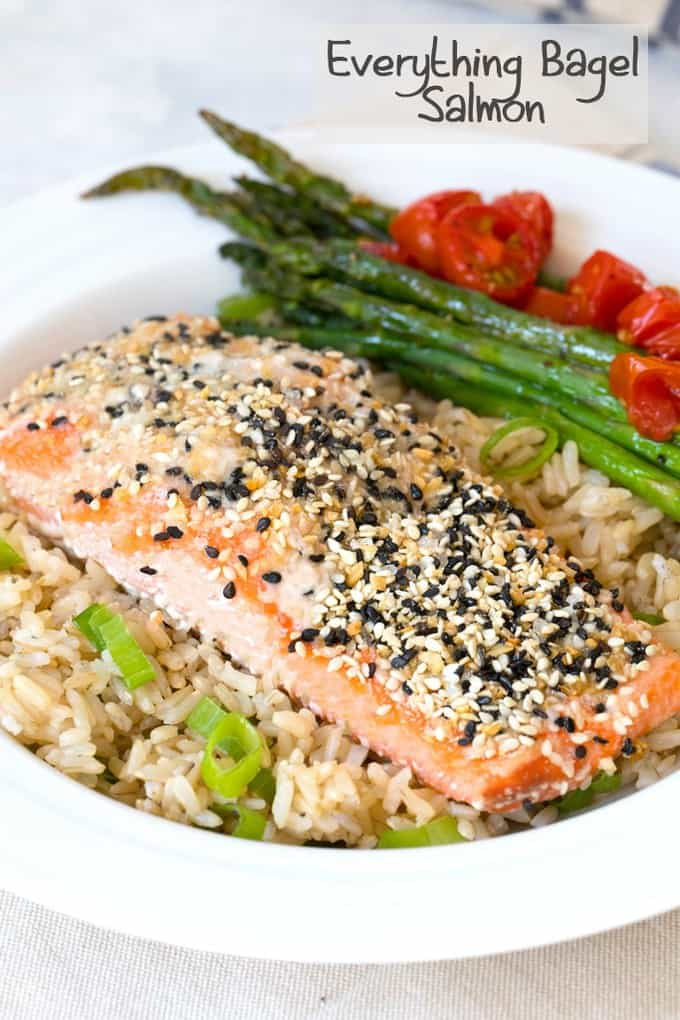 salmon recipes 20