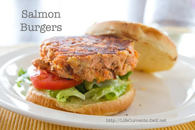 salmon recipes 13