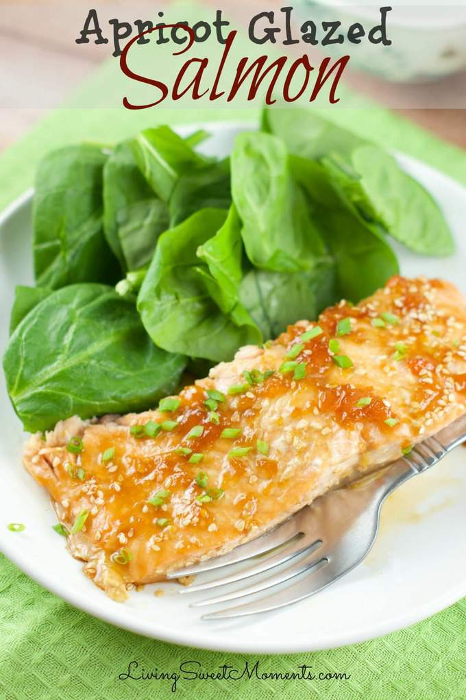 salmon recipes 1