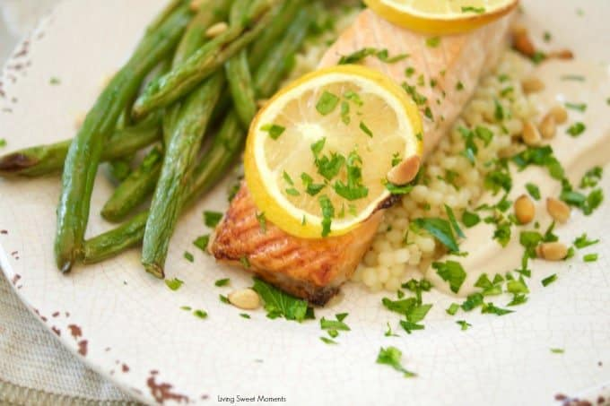 salmon recipes 4