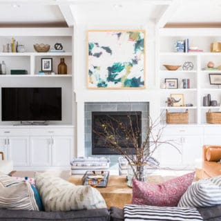 Living Room Ideas {Room Decor and Living Room Inspiration for Your Home}