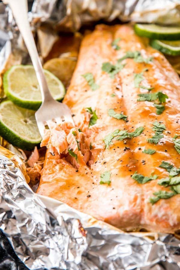 salmon recipes 9