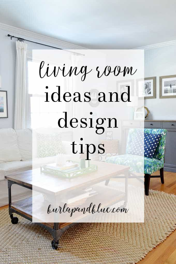 living room ideas and design tips | home decor ideas for your home