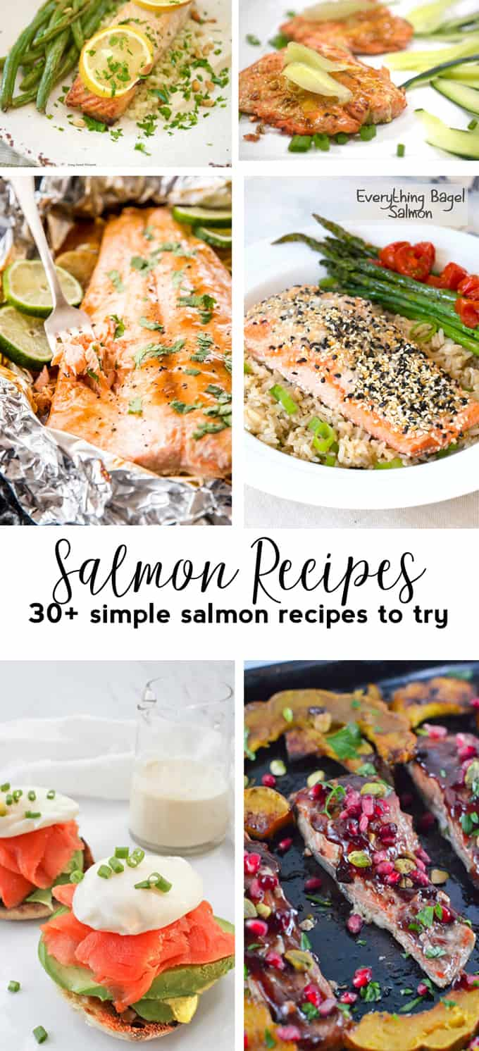salmon recipes | simple salmon recipes | dinner ideas | fish recipes | easy salmon recipes | salad recipes