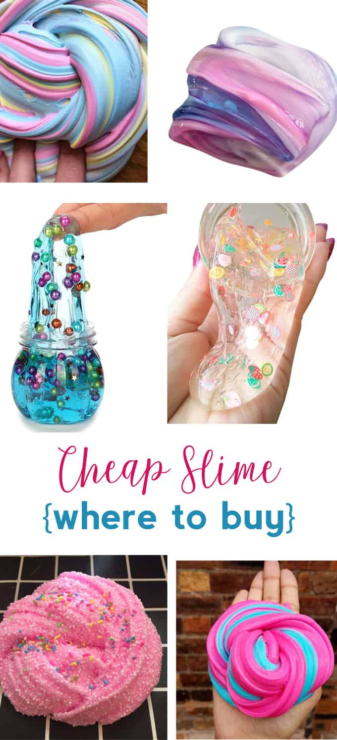 slime shop | where to buy slime for kids