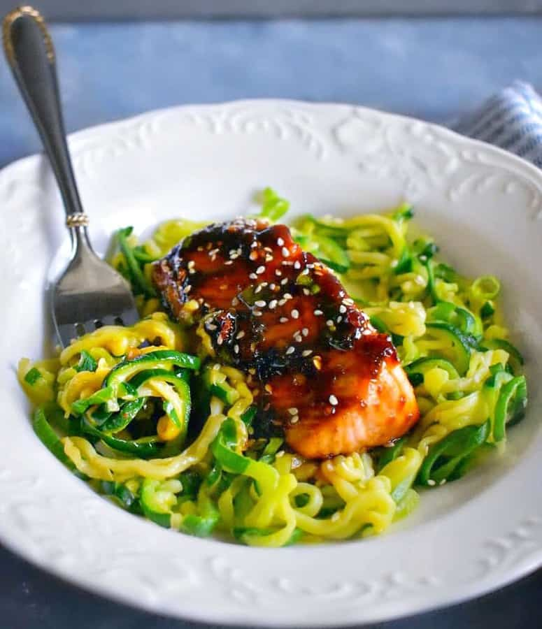salmon recipes 24